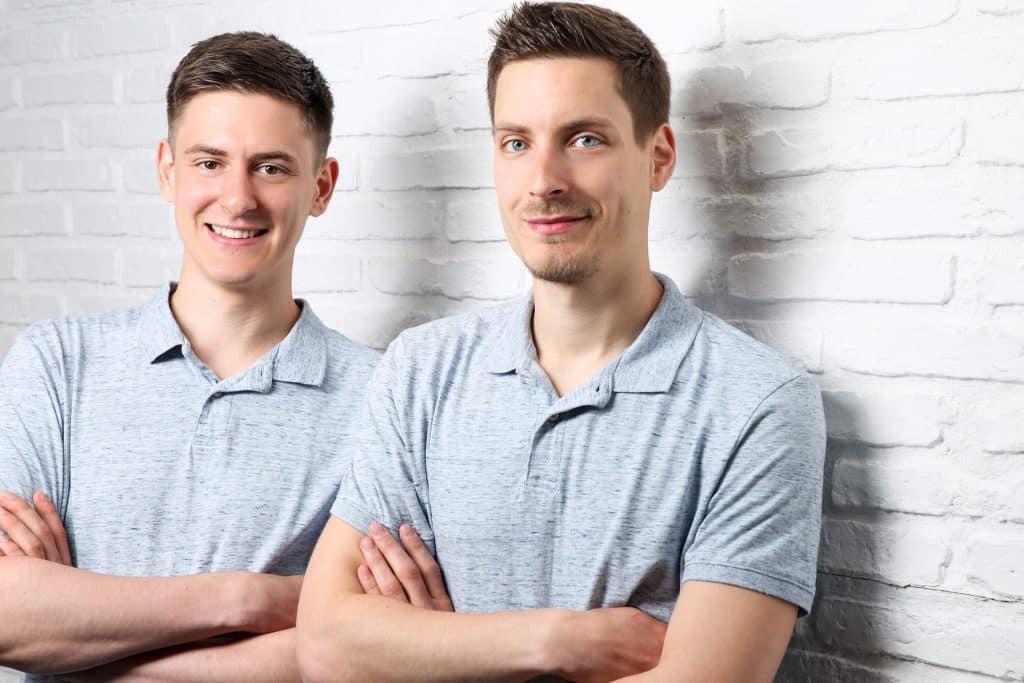 Jan Wittmann & Christoph Skorupa